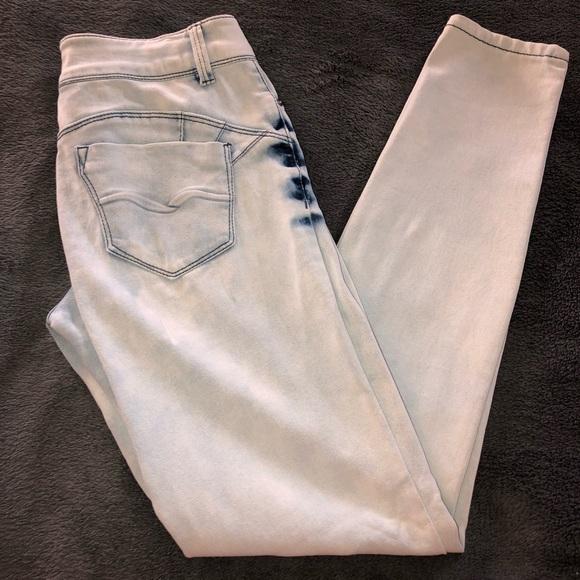 Blue Spice Denim - {H o s t P i c k} 🎉Blue Spice Acid Wash Jeans 👖